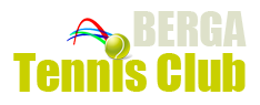 Berga Tennis Club Logo